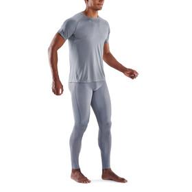 Skins Series-3 SS Top Men, gris